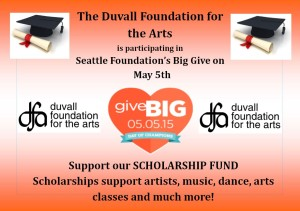 DFA Seattle Big Give
