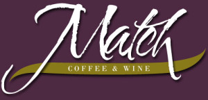 Match Coffee & Wine