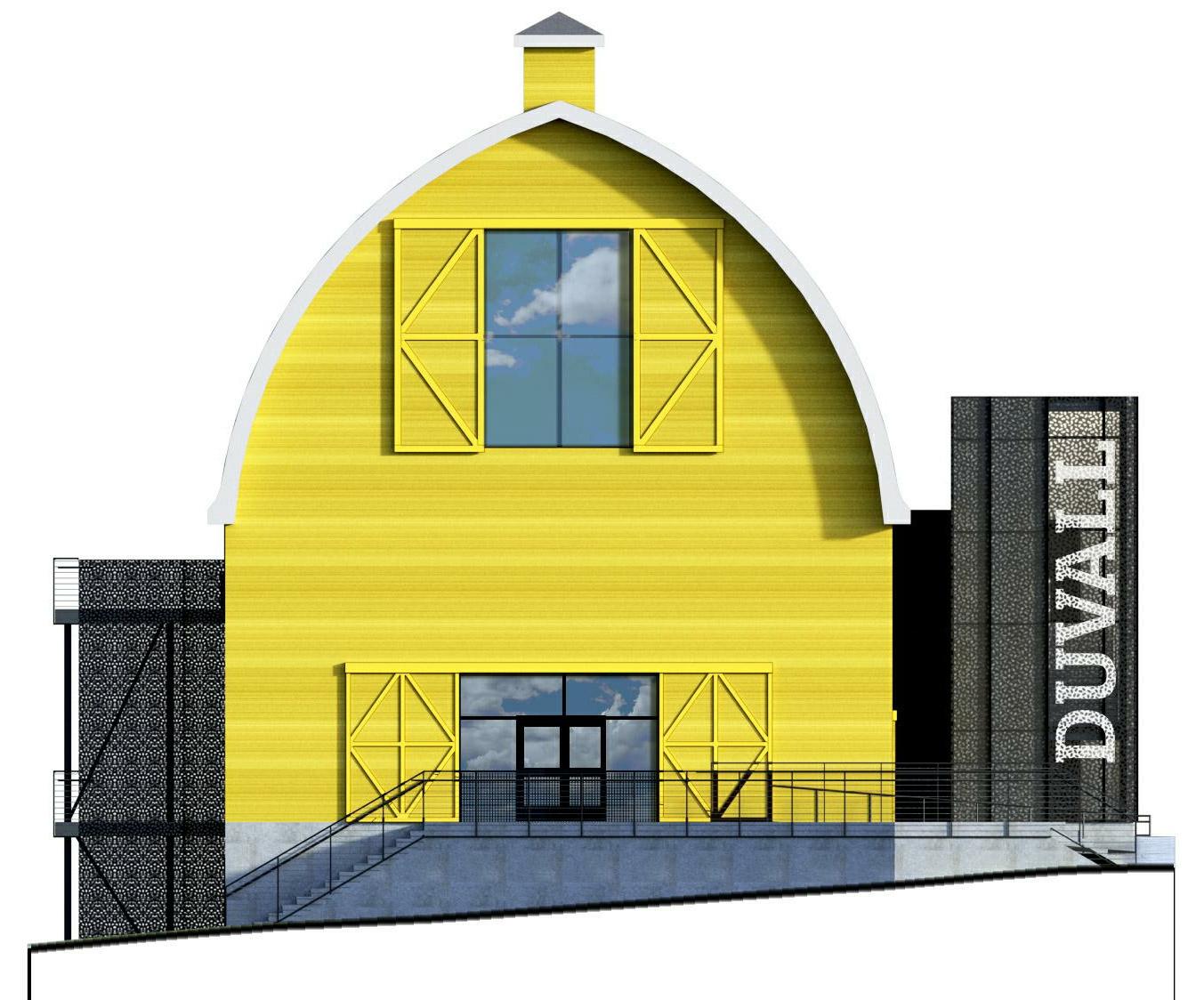 Duvall Community Arts Center